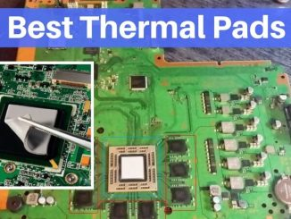 Best Thermal Pads