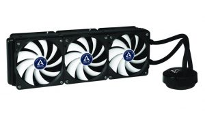 ARCTIC Liquid Freezer 360 CPU Water Cooler