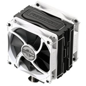 Phanteks U-Type PH-TC12DX_BK Dual Tower CPU Cooler