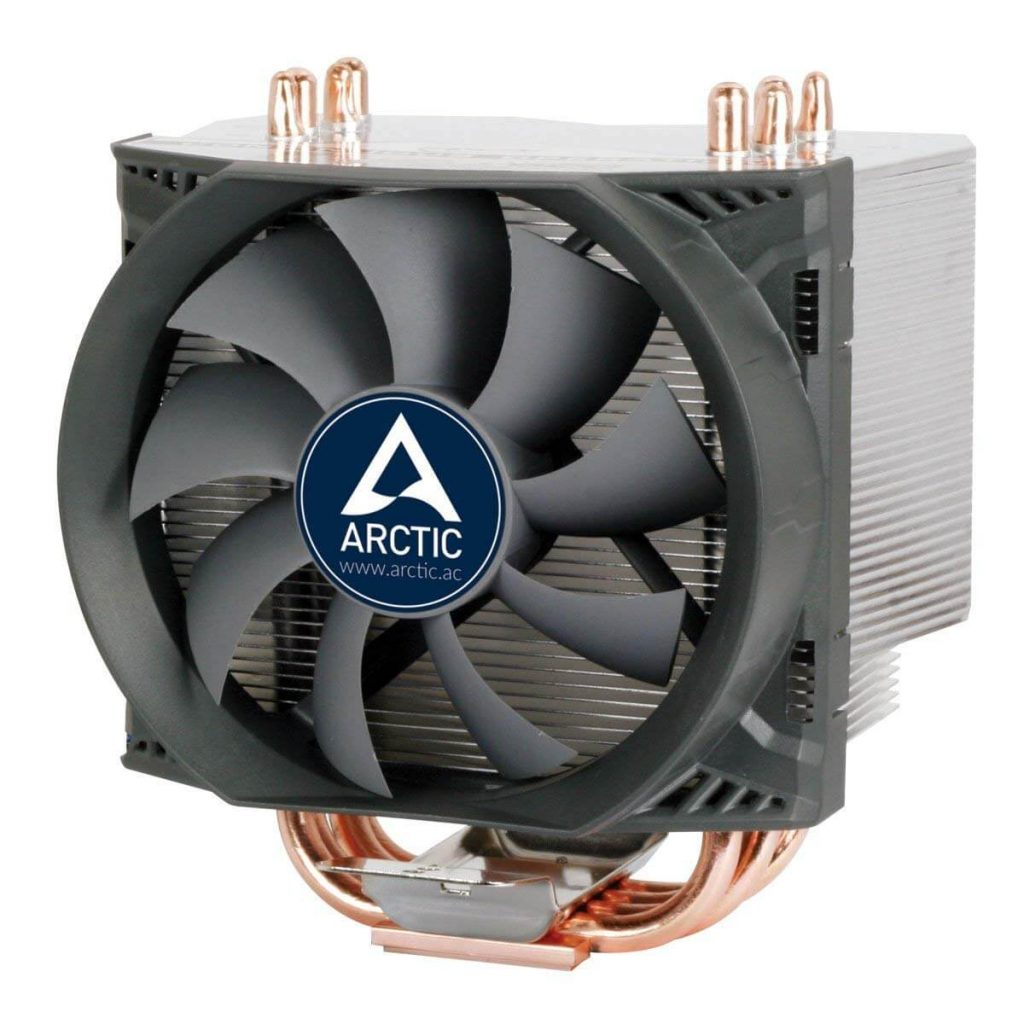 Arctic Freezer 13 CO Multi-compatible CPU Cooler for AMD Ryzen