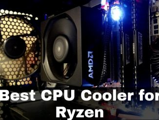 Best CPU Cooler for Ryzen
