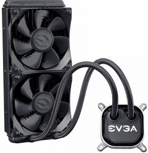 EVGA CLC 240 Water Liquid CPU Cooler
