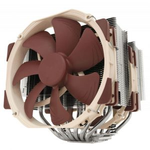Noctua NH-D15 SE-AM4 Dual Tower CPU Cooler for AMD