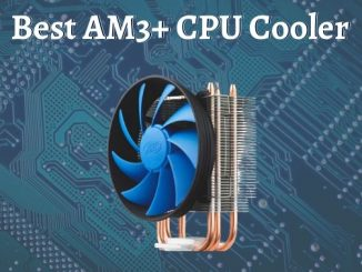 Best AM3+ CPU Cooler